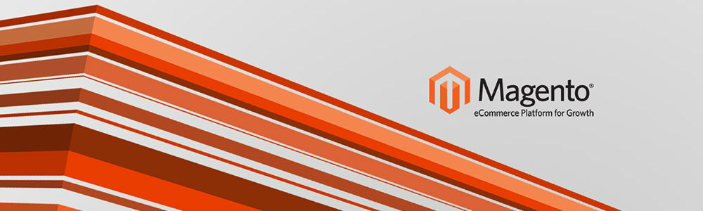 CMS for eCommerce: Magento
