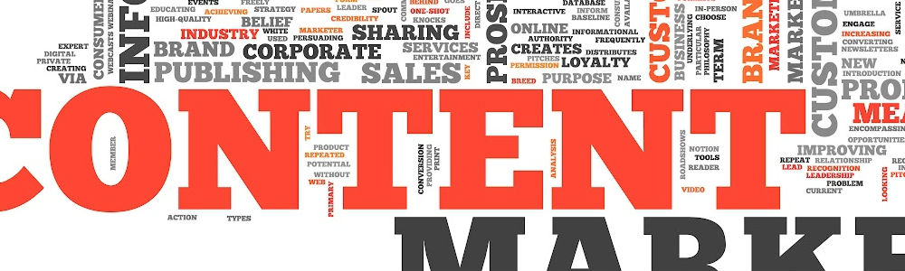 Content Marketing: Different Content Types, Different Channels