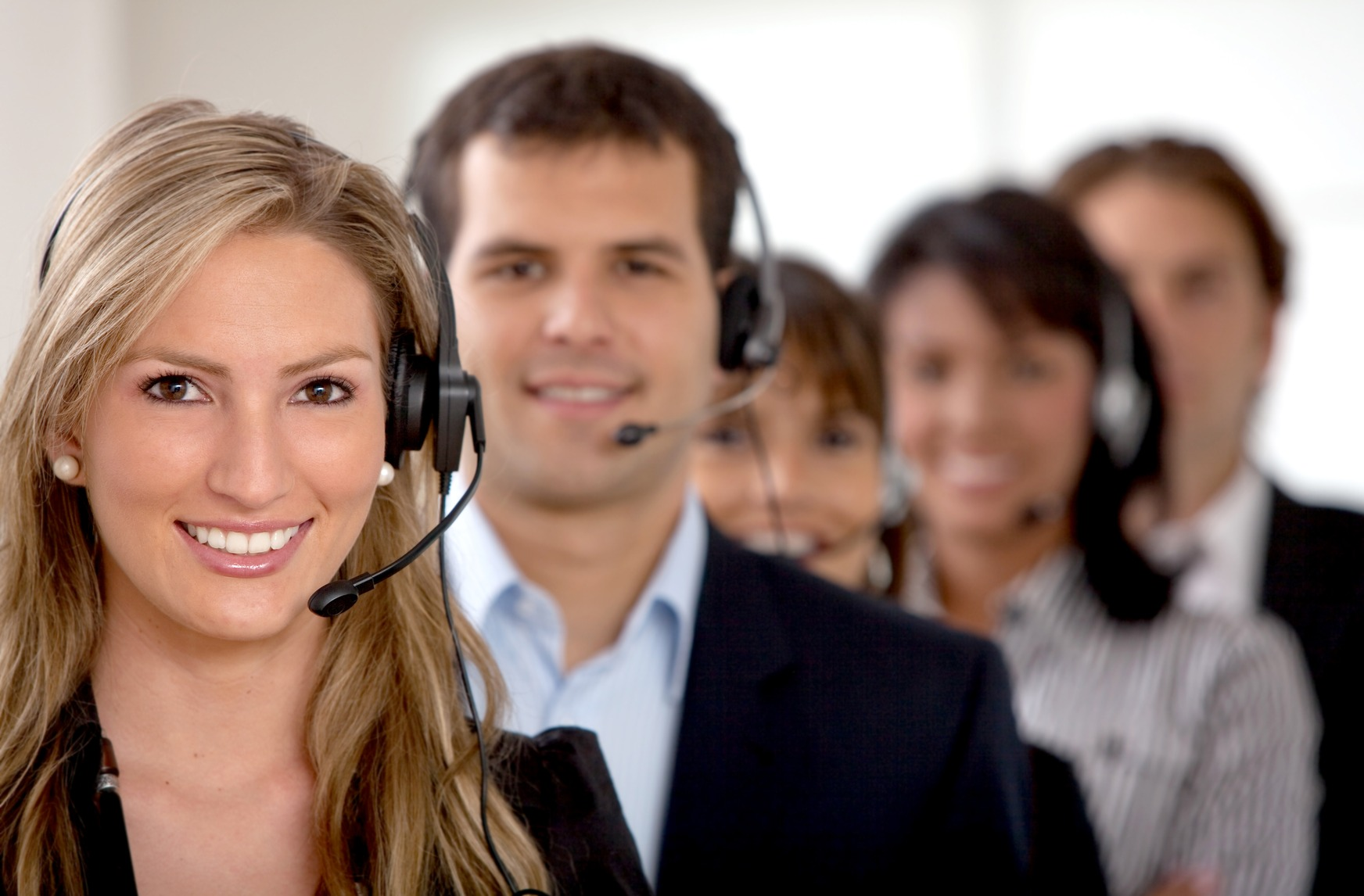 E-commerce, Telephone Support and Customer Expectations in 2014