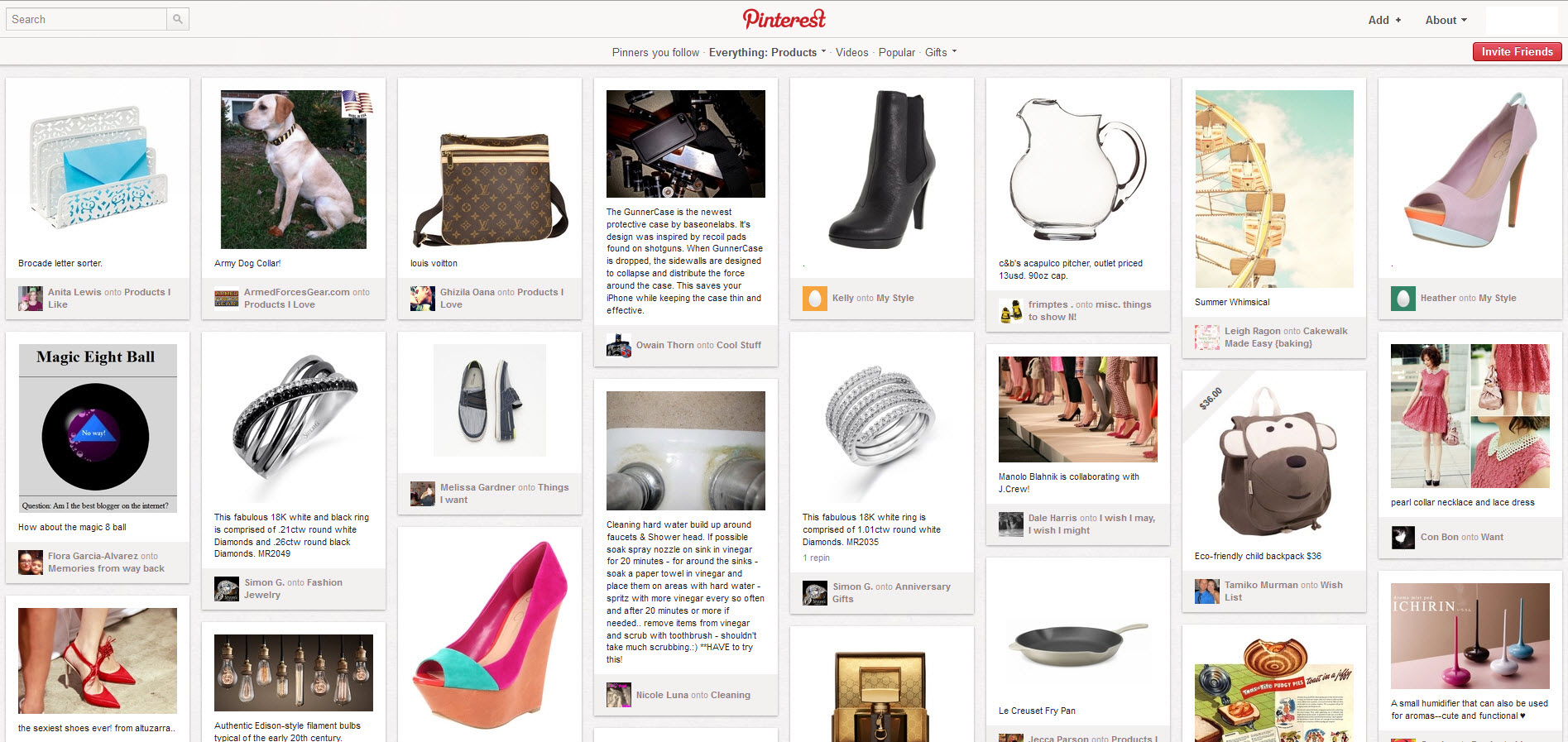 10 Tips To Make The Most Of Pinterest In Your Online Store