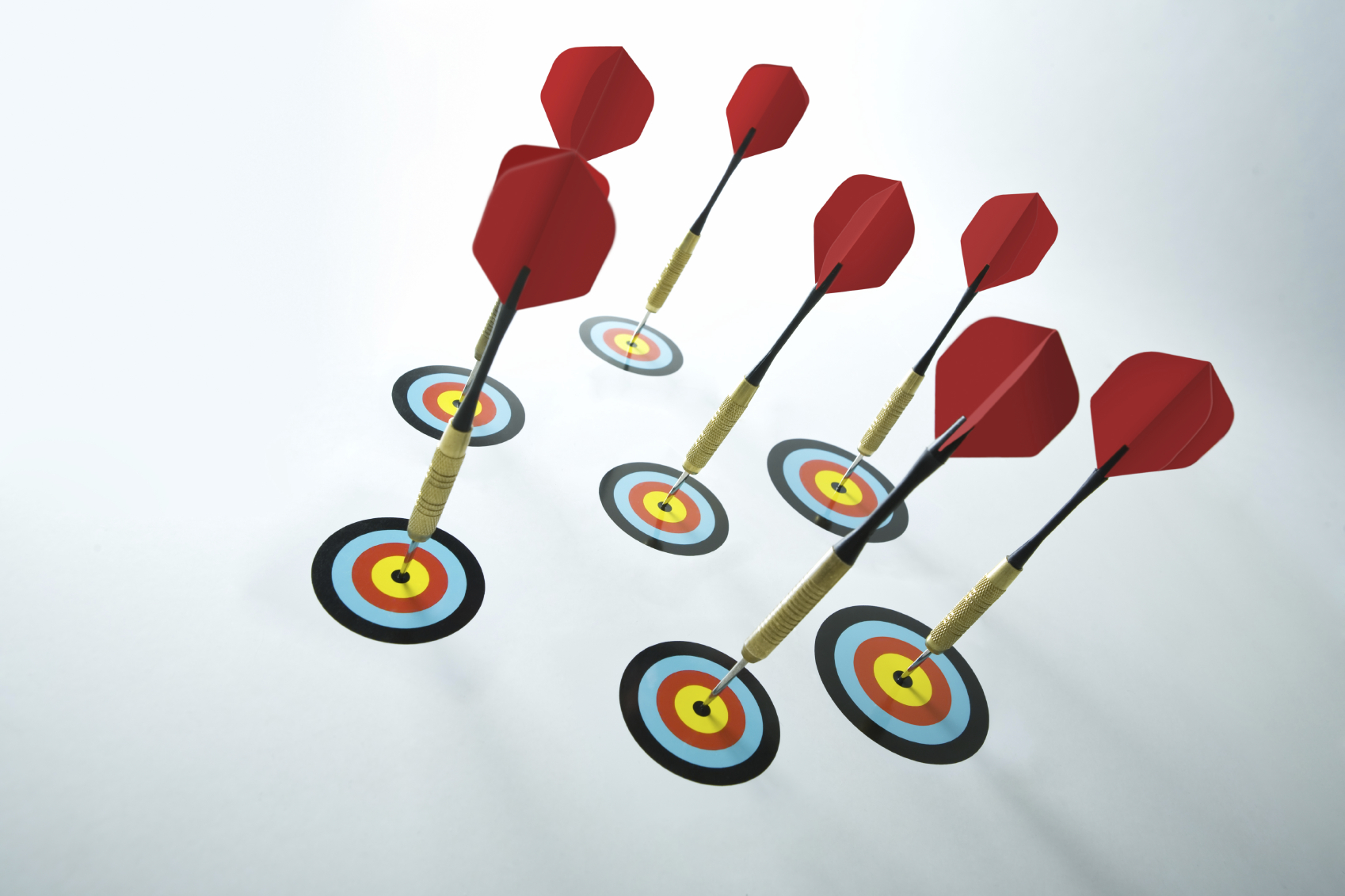 What kind of personalization does Behavioral Targeting make possible?