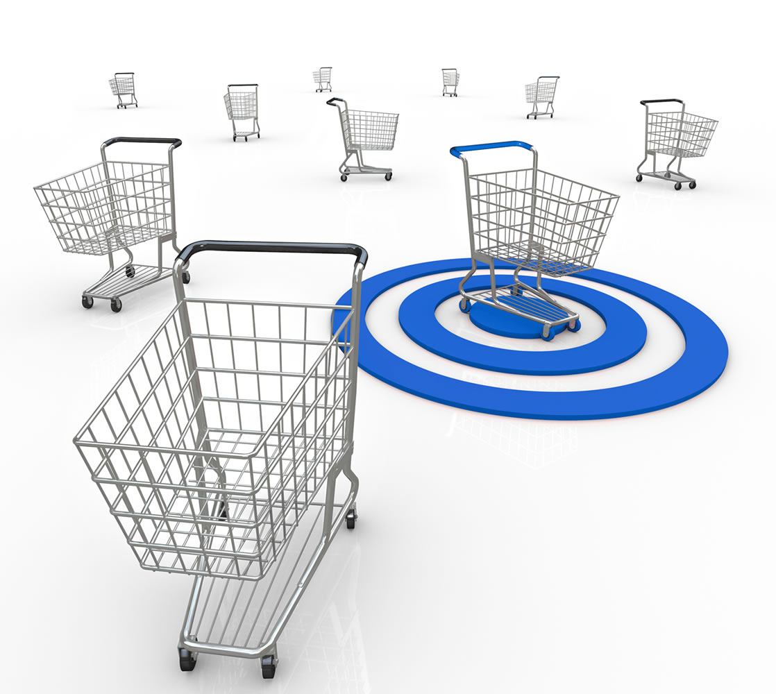 Do your customers abandon their online shopping carts? These tips will help you put a STOP  to that