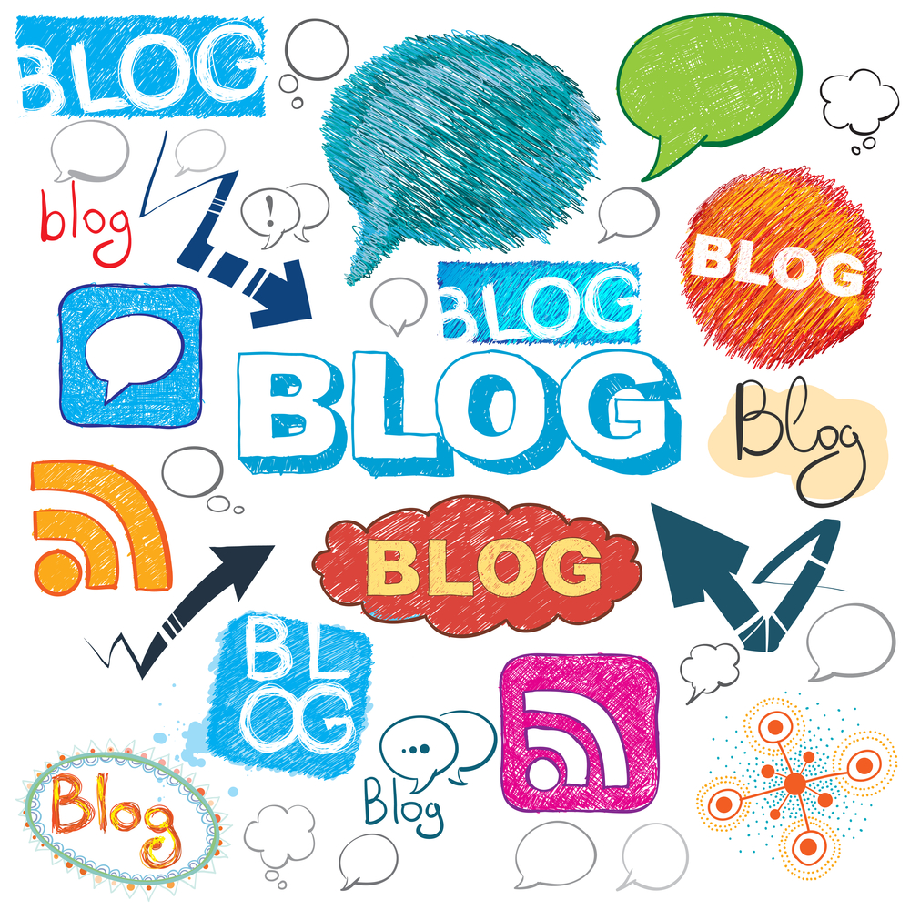 The importance of the blog for an online store