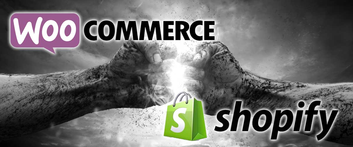Shopify or WooCommerce: Which is better for your online shop?