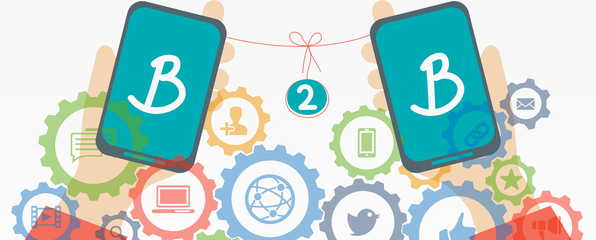 How B2B Marketers Promote Mobile Applications