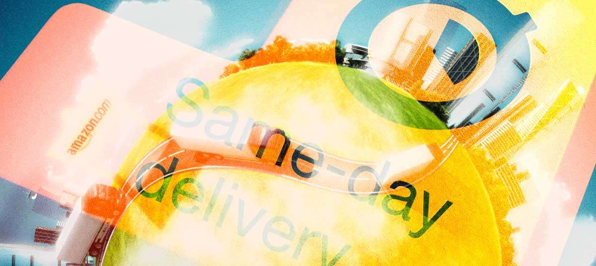 6 Reasons Why Same-Day Shipping Will be The New Standard in Ecommerce
