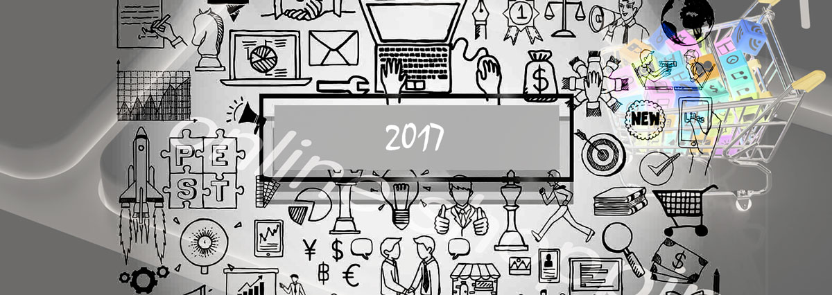 6 Trends to Dominate Ecommerce in 2017