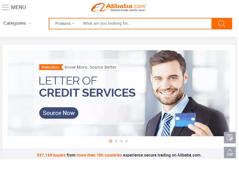 alibaba-search