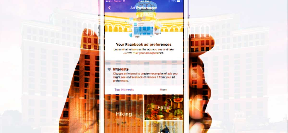 Are Hoteliers missing out with FB Adverts?