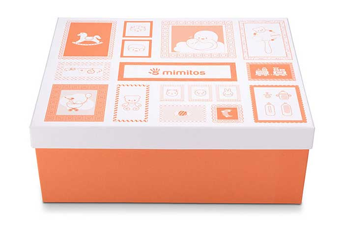 second life 5 mimitos box