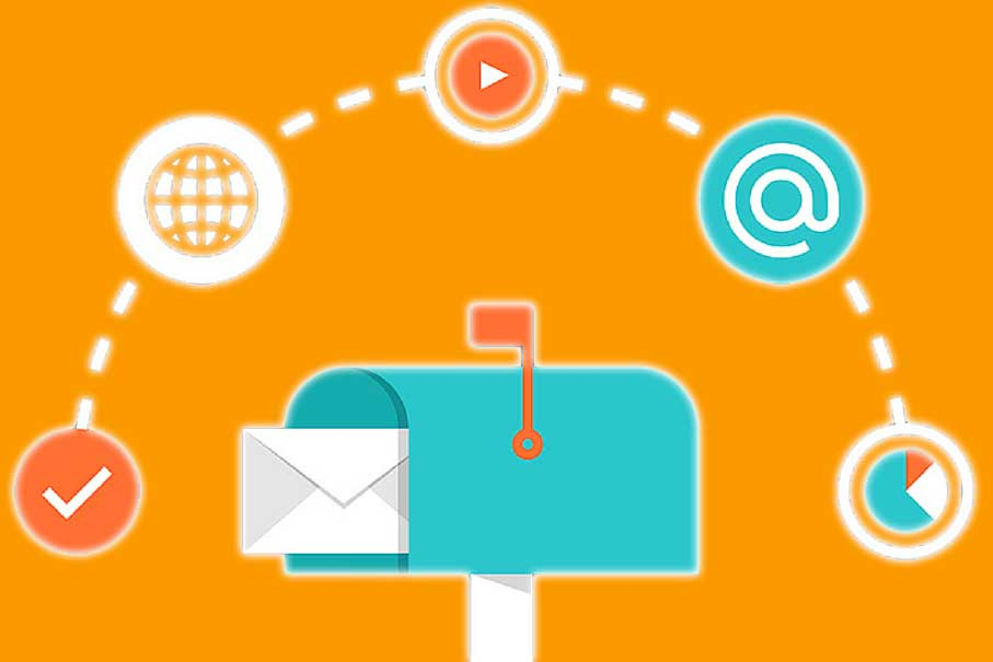 Estadísticas de eMail Marketing