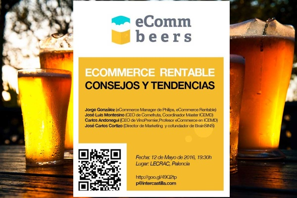 eComm&Beers Palencia